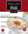 Maple-Brown Sugar