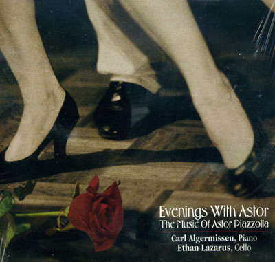 Evenings With Astor MP3