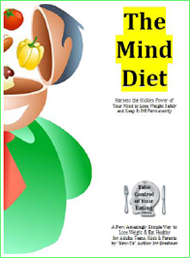 The Mind Diet e-Book