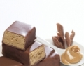 Keto Peanut Butter Cup Protein Bar