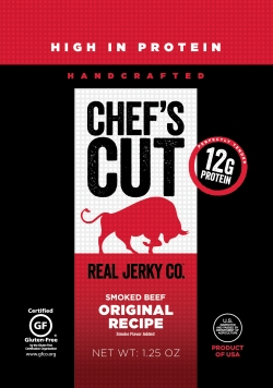 Chef's Cut Original Smoked Beef
