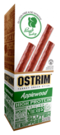 Ostrim Turkey Stick- Applewood