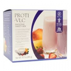Smoothie Variety Pack 20 grams protein