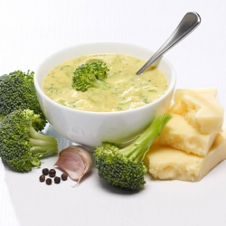 Broc n' Cheese Soup MIx