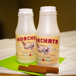 Horchata Protein Drink- Individual Bottle
