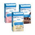 Optifast 800 Strawberry- Ready to Drink