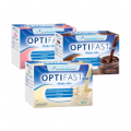 Optifast 800 Strawberry Powder