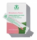 Arbonne Fizz Sticks- Strawberry Flavor