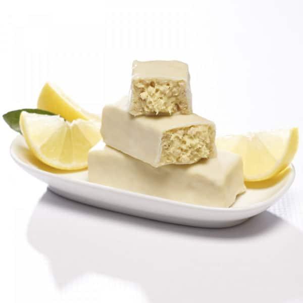Zesty Lemon Protein Bar