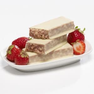 Strawberry Shortcake Bar