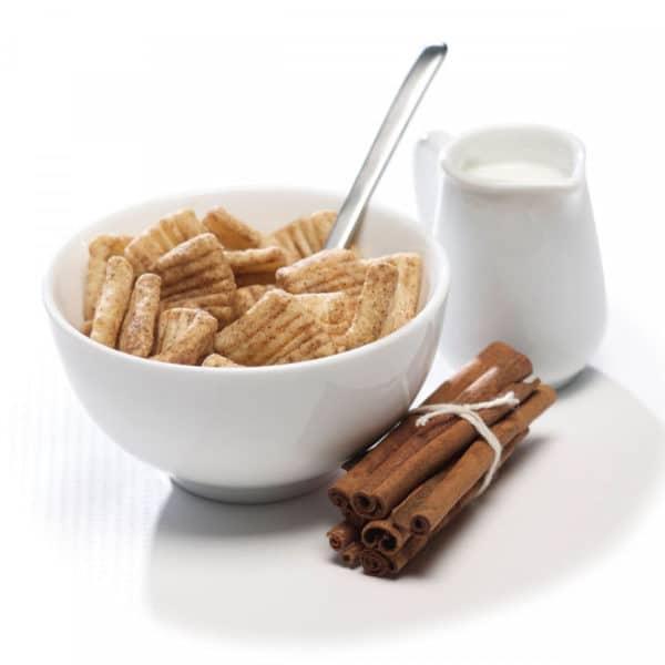 Cinnamon Toasties Cereal