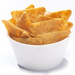 Spicy Nacho Cheese Chip