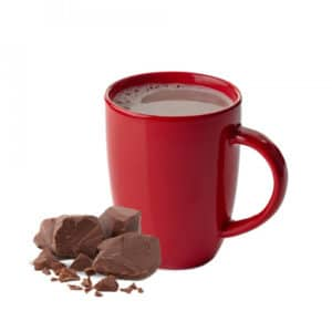 Numetra Hot Chocolate