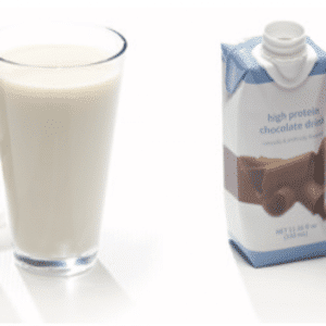 Vanilla High Protein Ready To Drink Shake