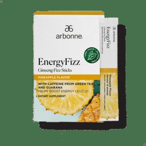 Pineapple Fizz