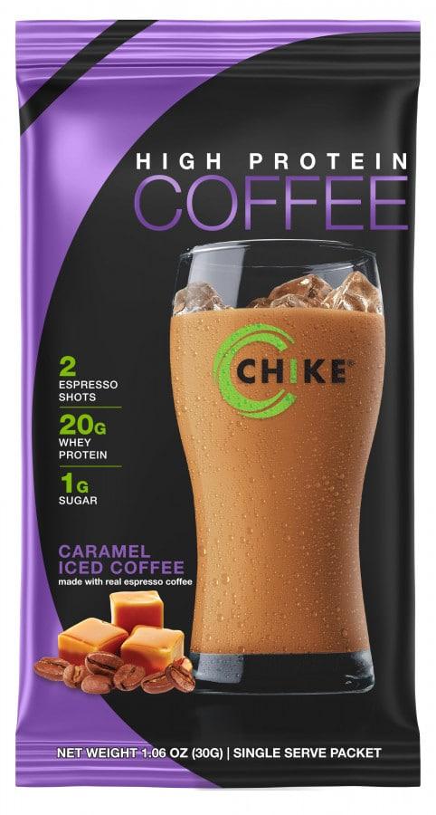Chike Caramel Iced Coffee